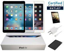 (Open Box) Apple iPad Air 2 | Wi-Fi OR +4G Unlocked! |...