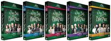 Das Haus am Eaton Place - Alle 5 DVD-Staffeln komplett (die komplette Serie)