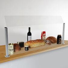 Counter Sneeze Guards|  | Food Guards | Sneeze Guards | Counter top Food Display