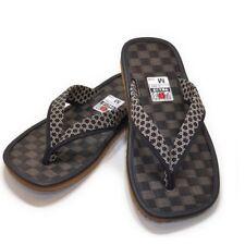 Setta Japanese Handcraft igusa sandals Mens indoor slippers outside OK any size