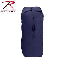Rothco Heavyweight Top Load Canvas Duffle Bag  - 3596