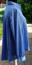 @TOP@ Tolle Bluse mit Plisseerücken von Bruno Banani Gr. 40 + 42