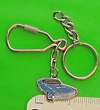 , key chain Gift Boxed Ga1770Gt '70 1970 Ford Torino Gt - keychain