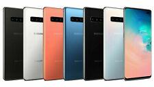 NEW Samsung Galaxy S10+ Plus SM-G975U 128GB GSM / CDMA Factory Unlocked