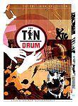 The Tin Drum (Die Blechtrommel) (2004, 2-DVD Set); Criterion Collection