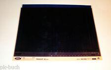 Microfich Ersatzteilkatalog Ford Transit 92 Stand 08/1998