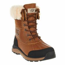 Women UGG Adirondack Boot III 1095141 Chestnut Waterproof 100% Authentic New