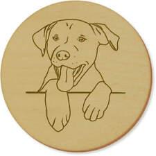 'Peeping Dog' Coaster Sets / Placemats (CR025495)