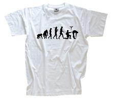Estándar Edition proktologe Médico Evolution Camiseta S-xxxl