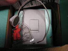 Lightolier V500QEW Low-Voltage Quiet Slide Dimmer 500W 120V White NEW!!!