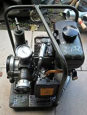 Zubehör Tragkraftspritze TS 05/5 Pumpe Ansaugschlauch Seil Strahldüse Saugkorb