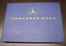 Teilekatalog Mercedes Benz Typ O 302 Stand 05-1970
