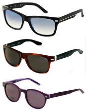 Oxydo Unisex Rectangular/Round sunglasses Black / Havana / Cyclamen Choose