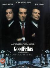 Goodfellas DVD Cult Crime film Robert De Niro Martin Scorsese film