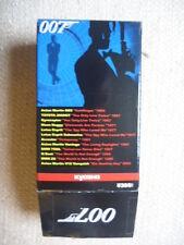 KYOSHO 007  JAMES BOND MINI DIECAST MODEL CHOOSE FROM....