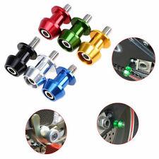 Colorful Swingarm Spool Sliders Stand 8mm fits for Honda CBR 600 CBF1000 8mm