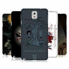 HEAD CASE DESIGNS HALLOWEEN MIX HARD BACK CASE FOR SAMSUNG PHONES 2