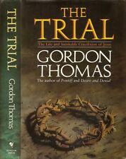 Gordon Thomas - The Trial - 1st/1st