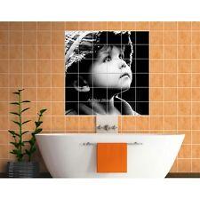 Sticker carrelage mural déco Enfant 828