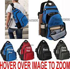 Single Shoulder Strap Sling Backpack Bag Book Travel School Outdoor Cross Chest
