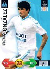 ADRENALYN xl-super strike 2009/2010 - Olympique de Marseille joueur choisir