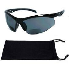 Bifocal Vision Reading Glasses Sunglasses UV Protection - RG02 Variuos Power