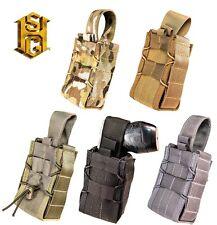 HSGI MOLLE or BELT Stun Gun/Taser Taco-11SG00/13SG00MC-CB-OD-BK-WG