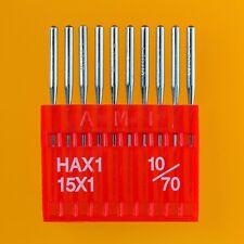 AMF Nähmaschinennadeln HAx1 70/80/90/100