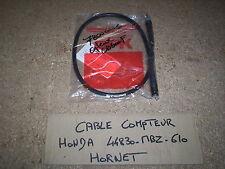 CABLE COMPTEUR HONDA HORNET 600/SLR 600