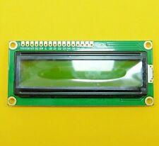 1602 Module 5V LCD Board Green Screen 1602A LCM Character Display 16x2