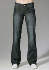 Arizona Baggy Jeans Gr.36,38,40 NEU Damen Hose Black Used Stretch Denim Schwarz