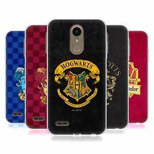 OFFICIAL HARRY POTTER SORCERER'S STONE I SOFT GEL CASE FOR LG PHONES 1