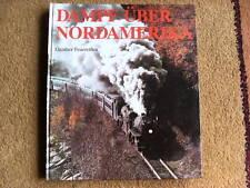 Dampf über Nordamerika , Günther Feuereisen , Bildband