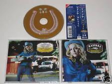 MADONNA/MUSIC+BONUS (WPCR-10900) JAPAN CD+OBI