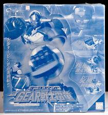 Bandai Japan 2001 Knight Gear OGER motorized Mega Zord Dendoh RARE MIB SEALED