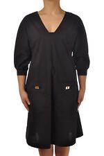 Twin Set - Dresses-Dress - Woman - Black - 5098608G184959