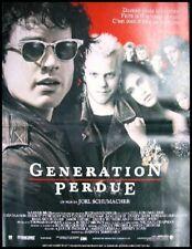 GENERATION PERDUE Affiche Ciné Poster KIEFER SUTHERLAND