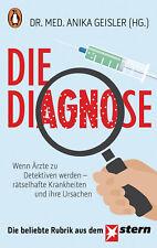 Die Diagnose, Anika Geisler
