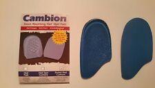 Cambion Gel Heel Cushions (Pads), heel pain, plantar fasciitis plantarfasciitis