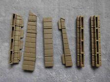Playmobil-muro conector diferentes-ritterburg 3666/3667/3665
