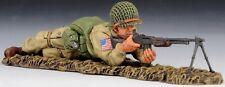 THOMAS GUNN WW2 U.S. ARMY 82ND AIRBORNE ATW007B BAR GUNNER NORMANDY MIB