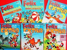Aussuchen aus: Felix Sonderband Extra / Ostern / Ferien * Z:  2/2-  * gebraucht