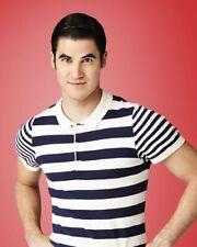 Criss, Darren [Glee] (55411) 8x10 Photo