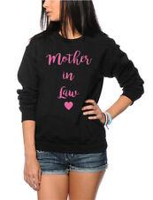 Mother In Law  - Gift Hen do Wedding Youth & Womens Sweatshirt