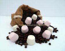 Marshmallow Grains de Café Aromatisés 100% Grain Arabica aromatisé café