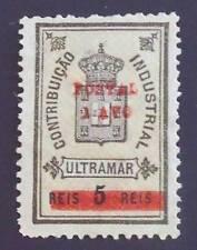 Macau Portugal Colony stamp #158  mint OG VF