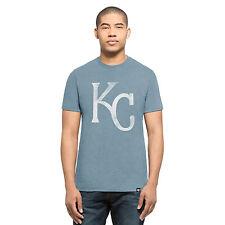 MLB Kansas City Royals 47 Squadra Knockaround T-Shirt Maglietta Maglia Uomo
