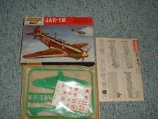 Mikro 1/72 HO JAK-1M