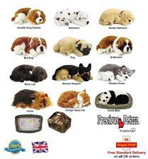 Prezioso animale domestico perfetto Pet Maiale Gorilla Cucciolo Gatto Cane Coniglio Bambini Giocattolo Regalo UK