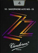 Vandoren ZZ Saxophon Alt/Tenor Blätter *Bestpreis*